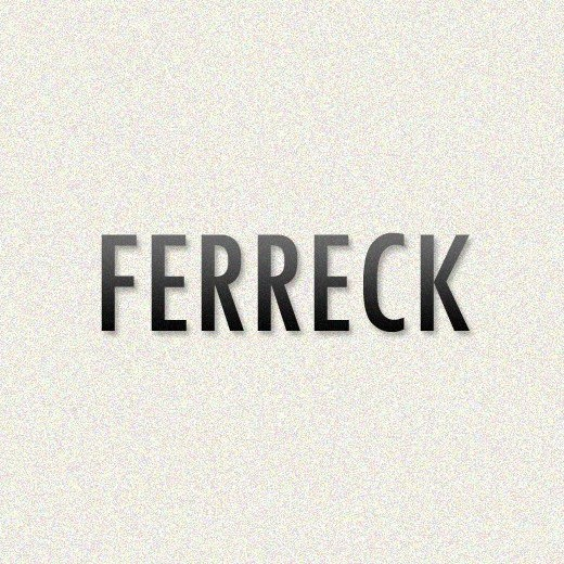 Newcomer Ferreck reveals 90's inspired 'I Want You'
