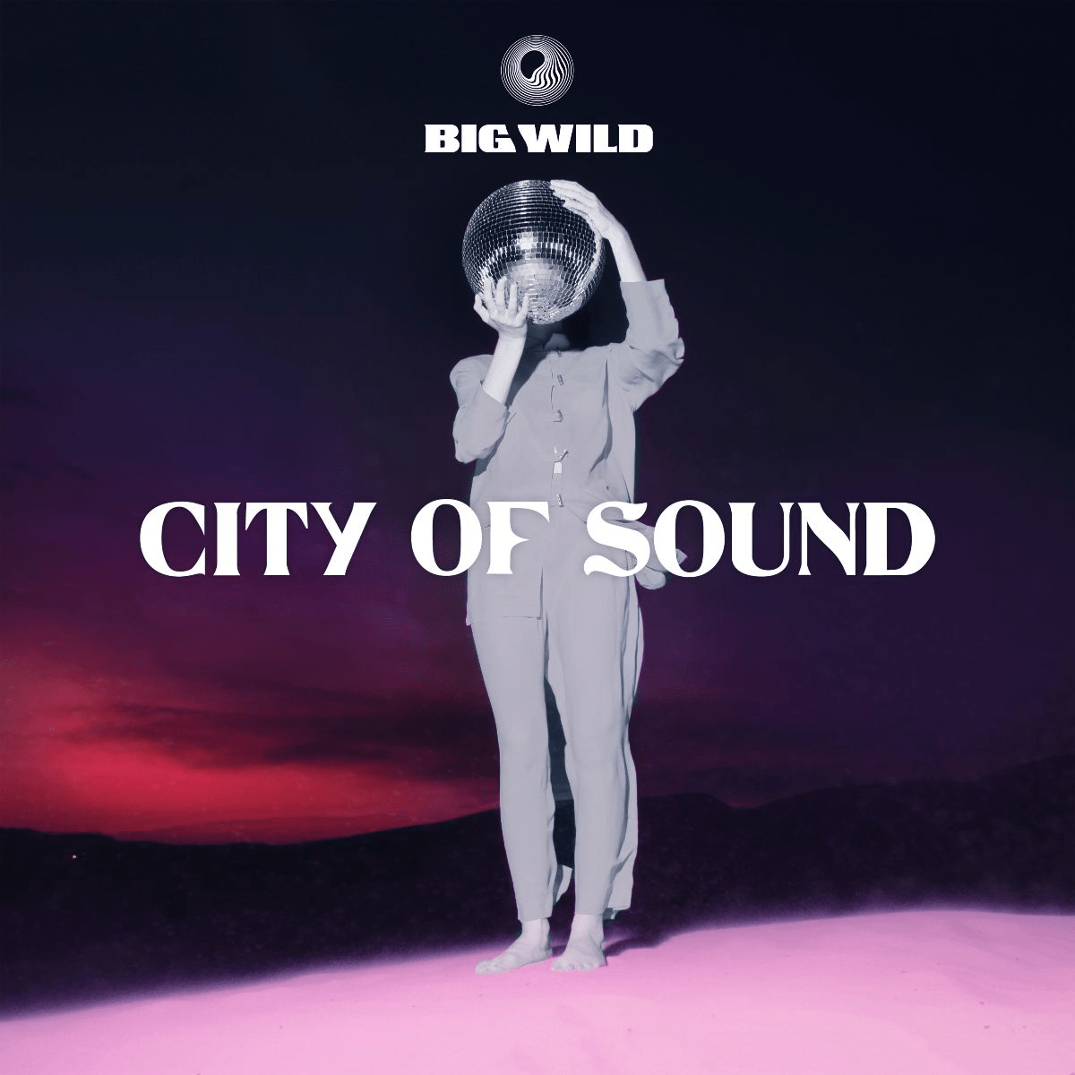 "Big Wild unveils his dynamic new single ""City of Sound"""