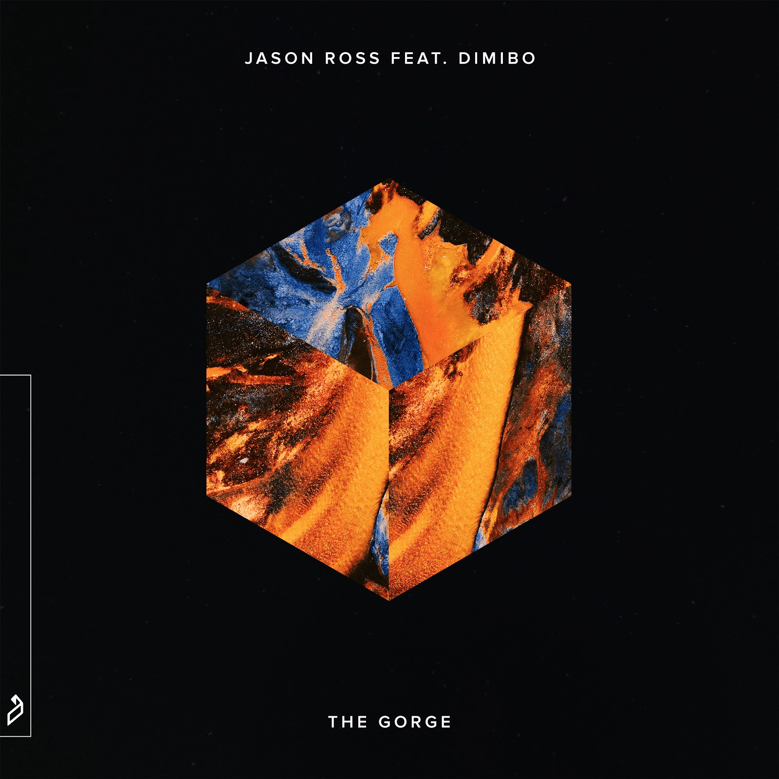 """Jason Ross releases 'The Gorge' on Anjunabeats and drops """"Rooms Mix"""""""