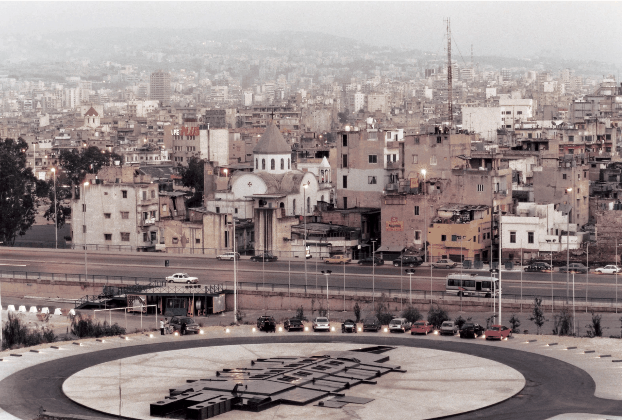 Iconic Beirut Club B018 Announces 1st Names for 2019