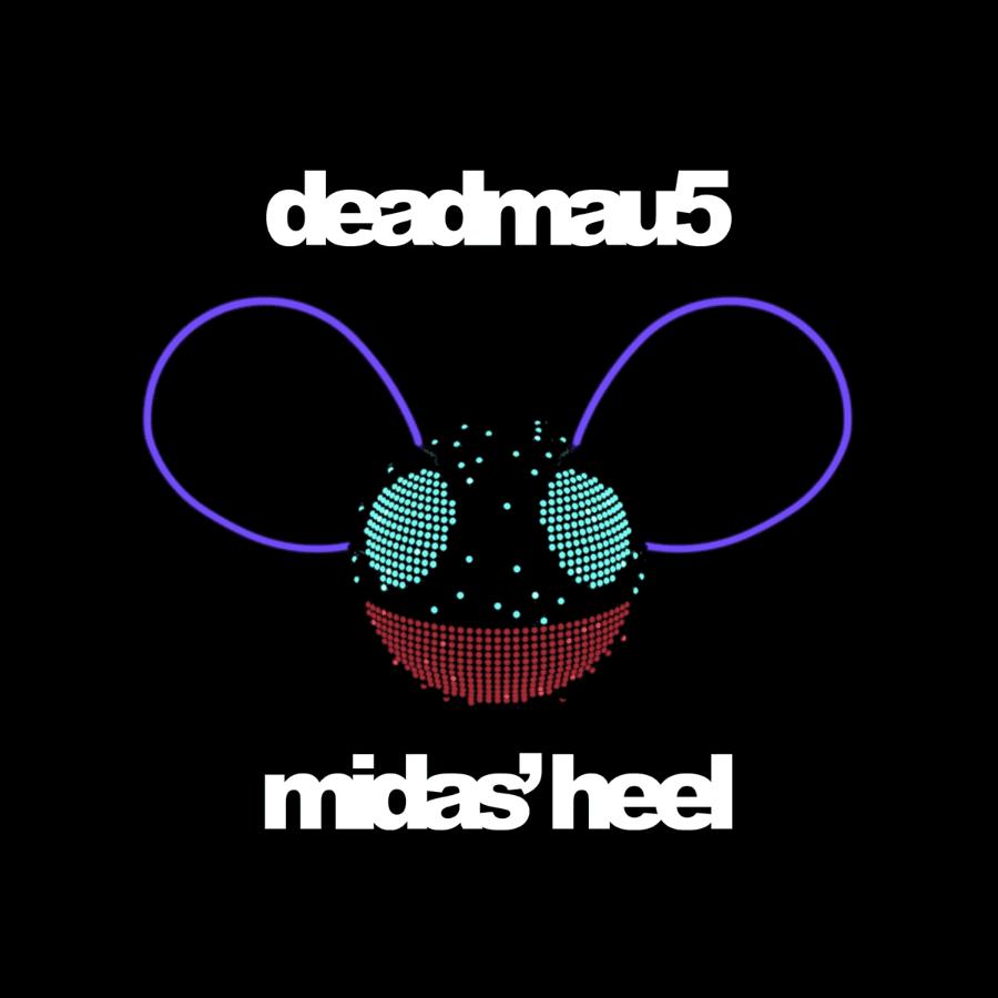 """Deadmau5 releases his Polar soundtrack """"Midas Heel"""""""