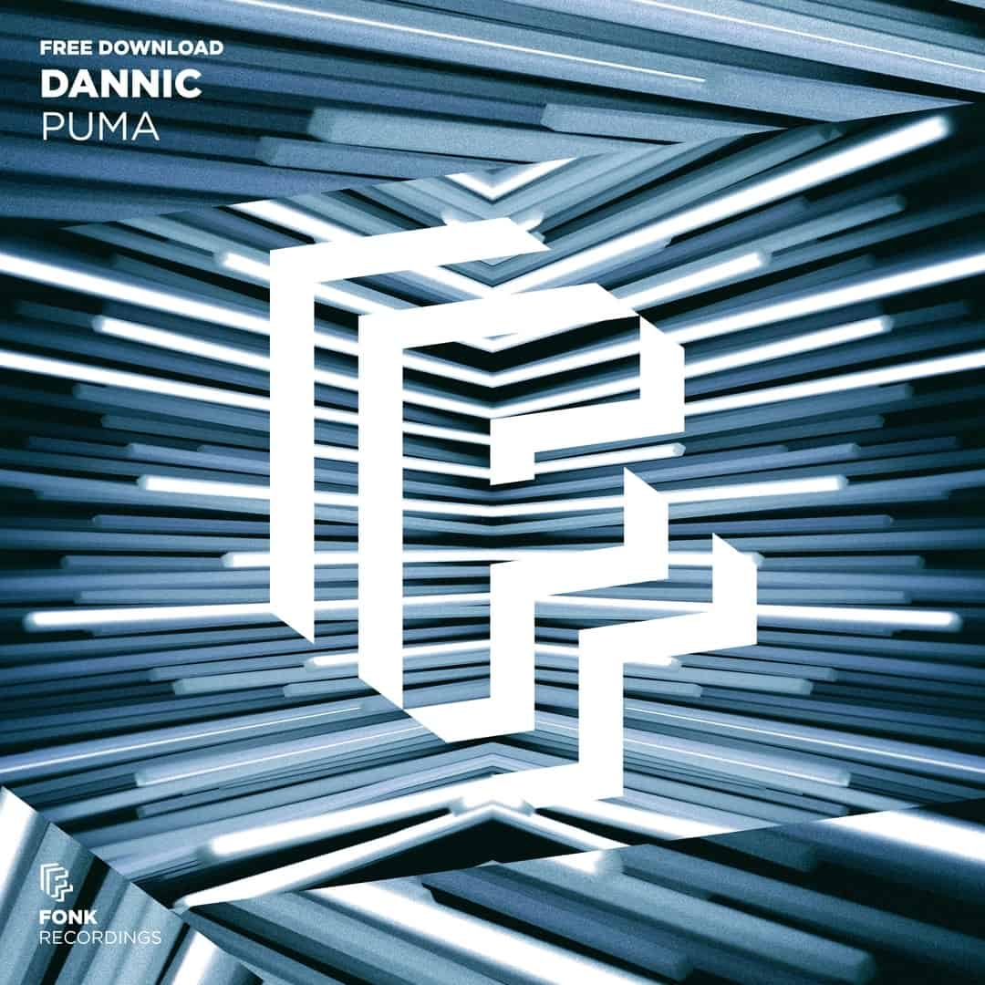 """Dannic's starting 2019 with free download """"Puma"""""""