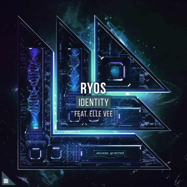 Ryos returns to Revealed with 'Identity' featuring Elle Vee