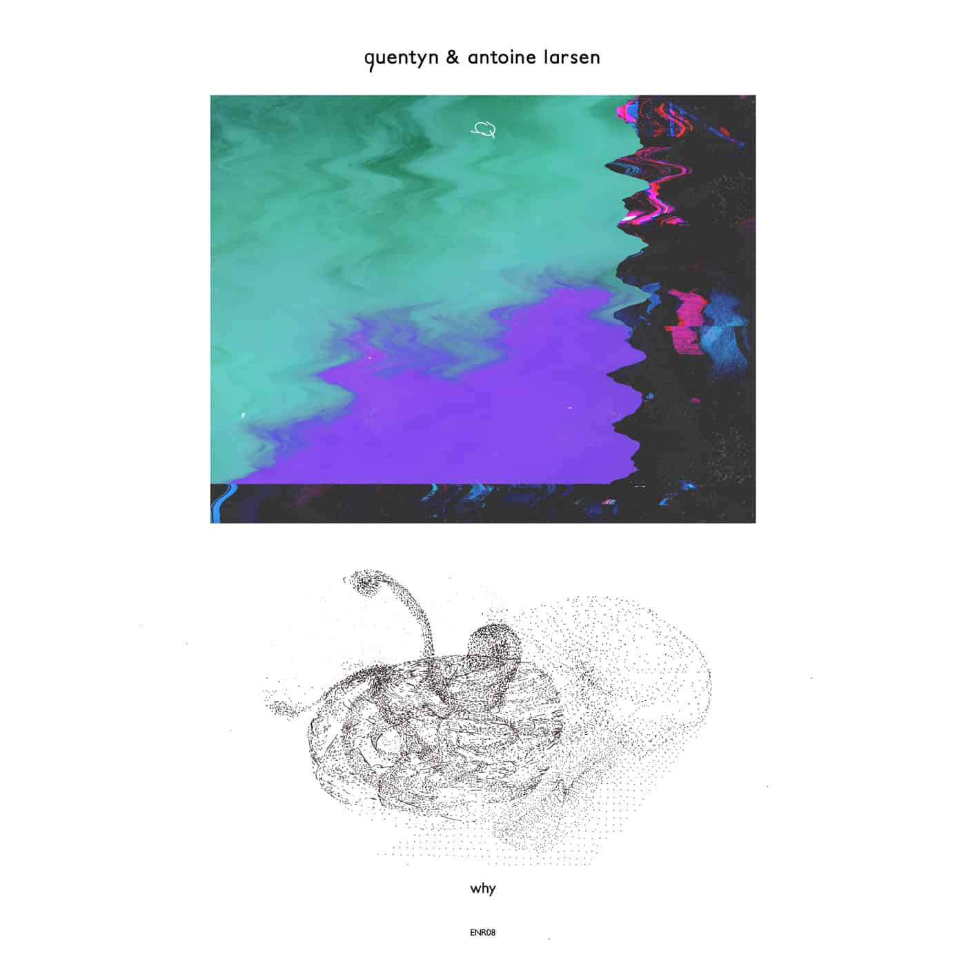 "Quentyn & Antoine Larsen reveal groove-a-licious ""Why"""