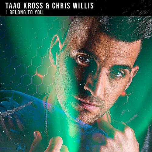 """Taao Kross teams up with Chris Willis for  """"I Belong To You"""""""