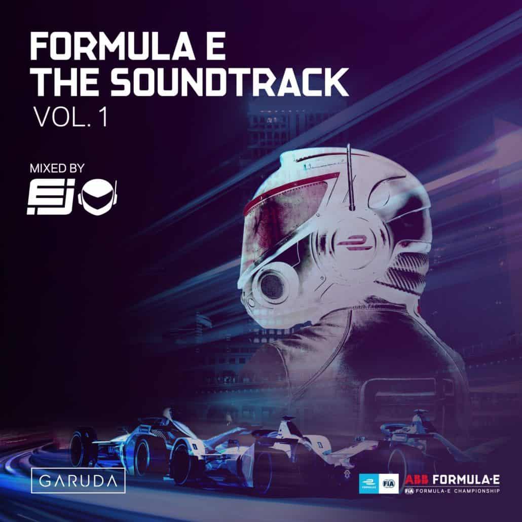 Formula E soundtrack album