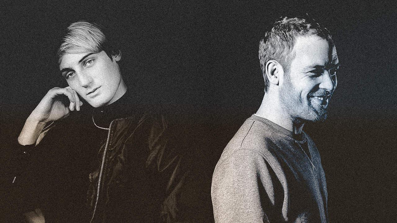 PLS&TY Enlists Rusko to Remix 'Rebel Love'