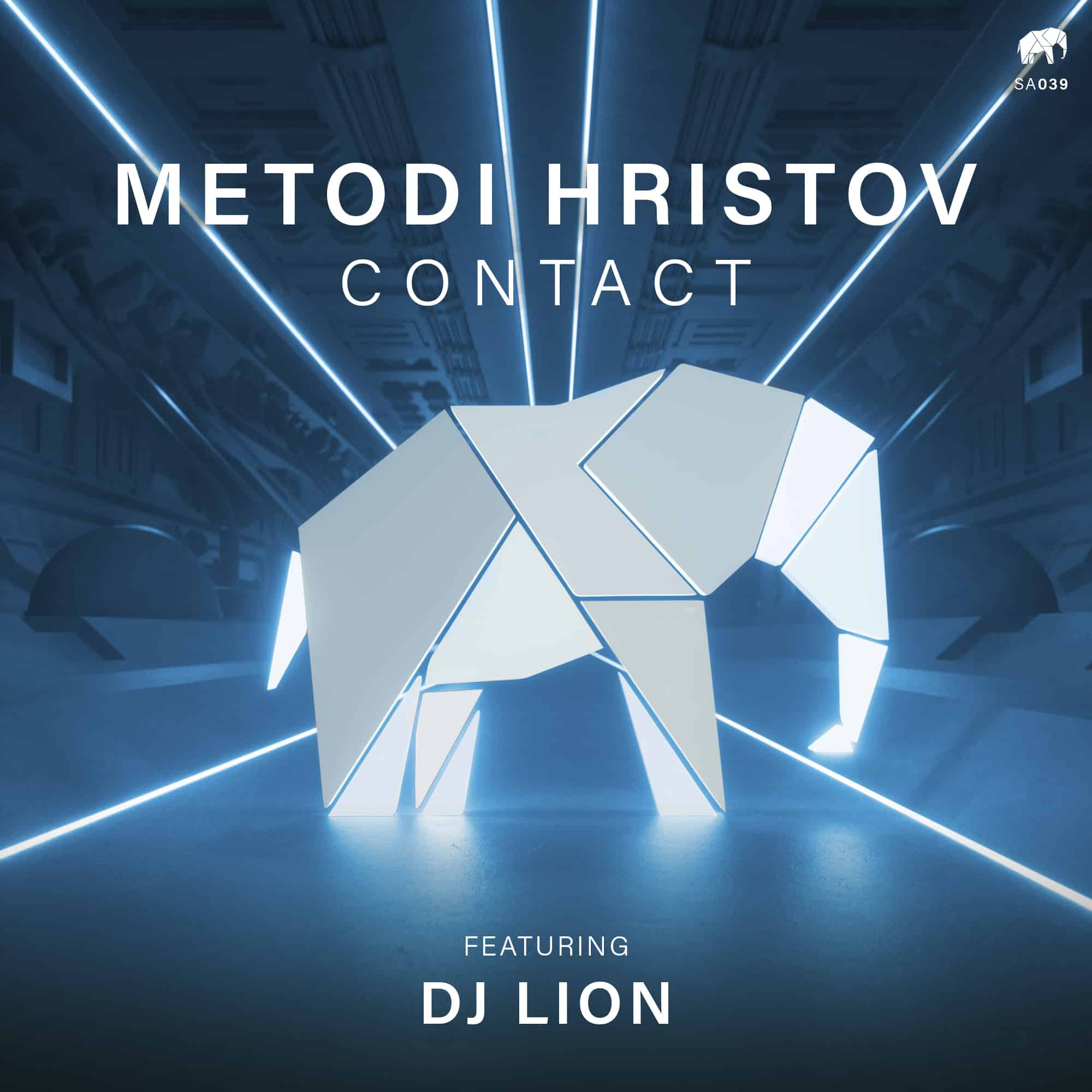 Set About label boss Metodi Hristov grabs 2019 by the horns with 'Contact EP'