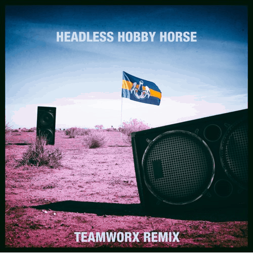 Headless Hobby Horse