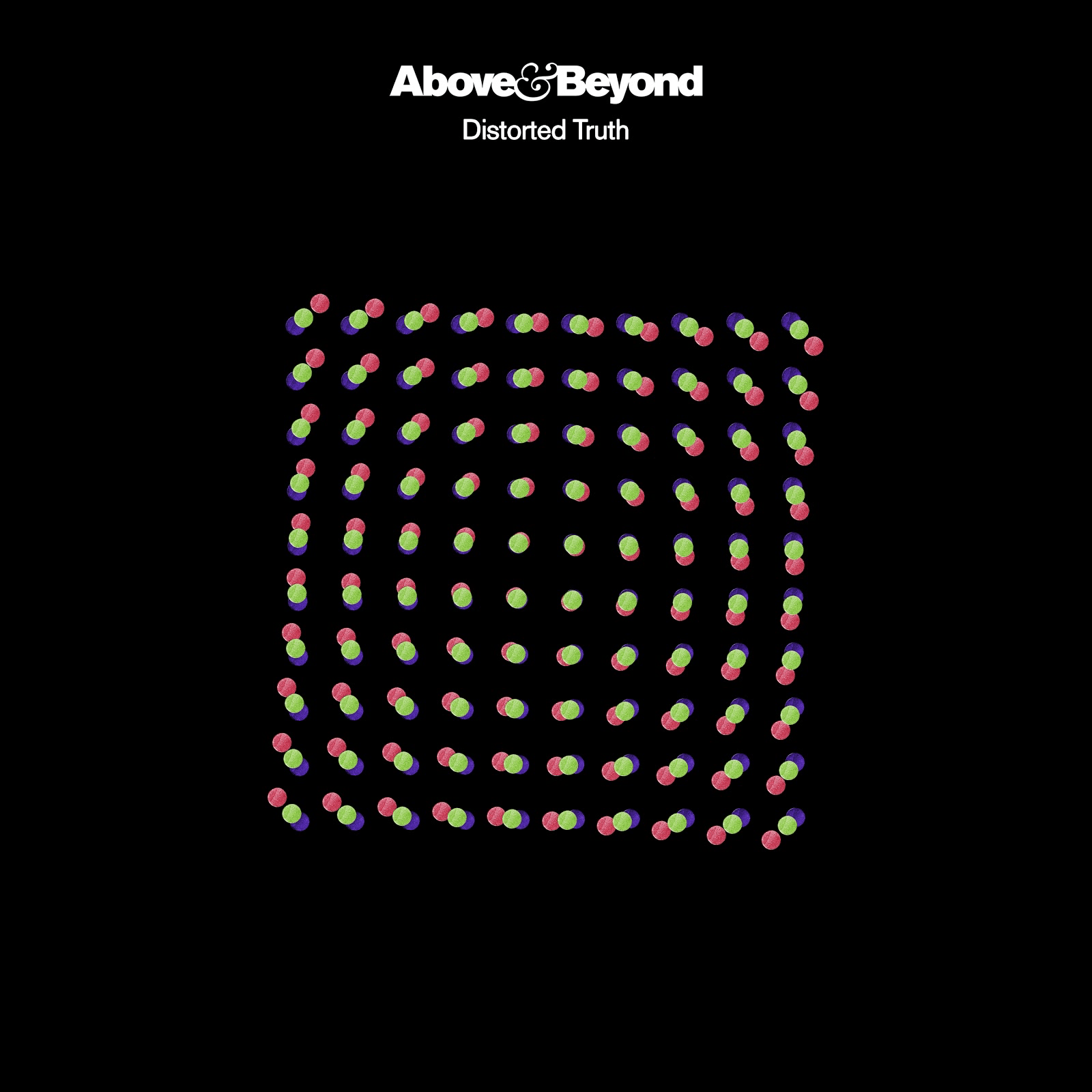 Above & Beyond release 'Distorted Truth'