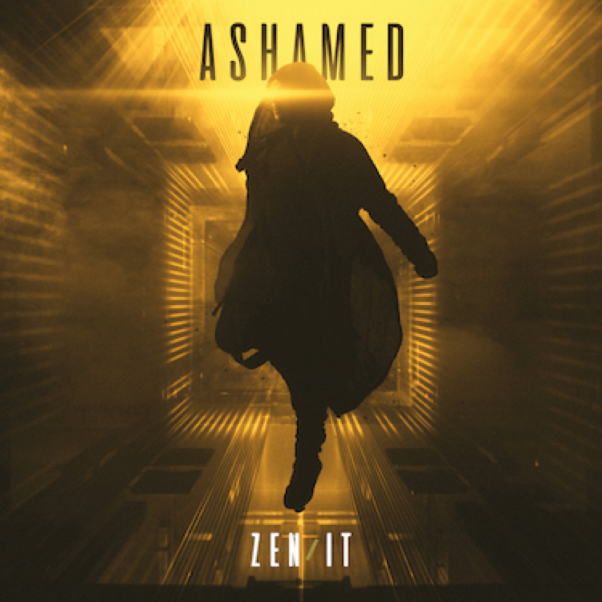 New project Zen/it launches impressive new single 'Ashamed'