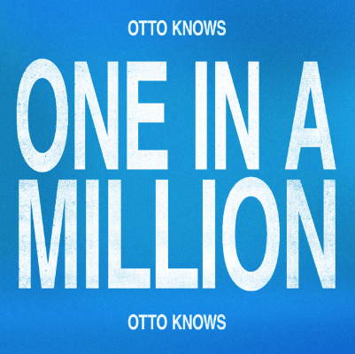Otto Knows unveils vibrant new style with latest release 'One in a Million'