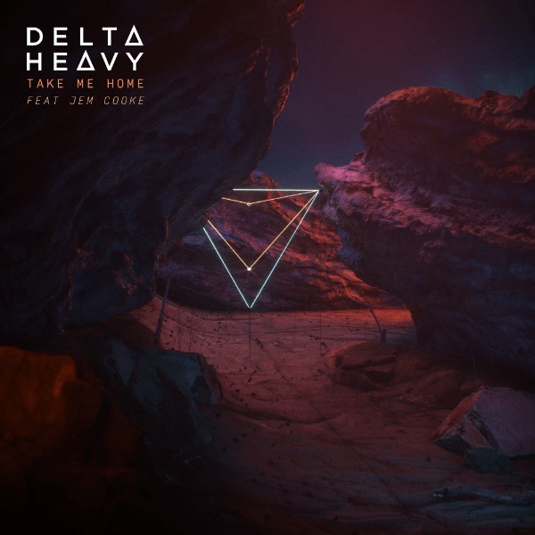 Delta Heavy drop new single 'Take Me Home' on Ram Records