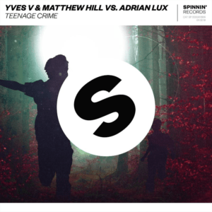 Yves V & Matthew Hill