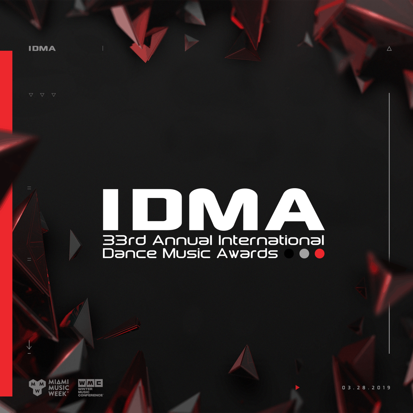 Armada Music seven nominations for IDMA 2019