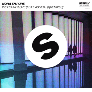 We Found Love (Remixes EP)