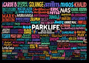 Parklife Festival 2019