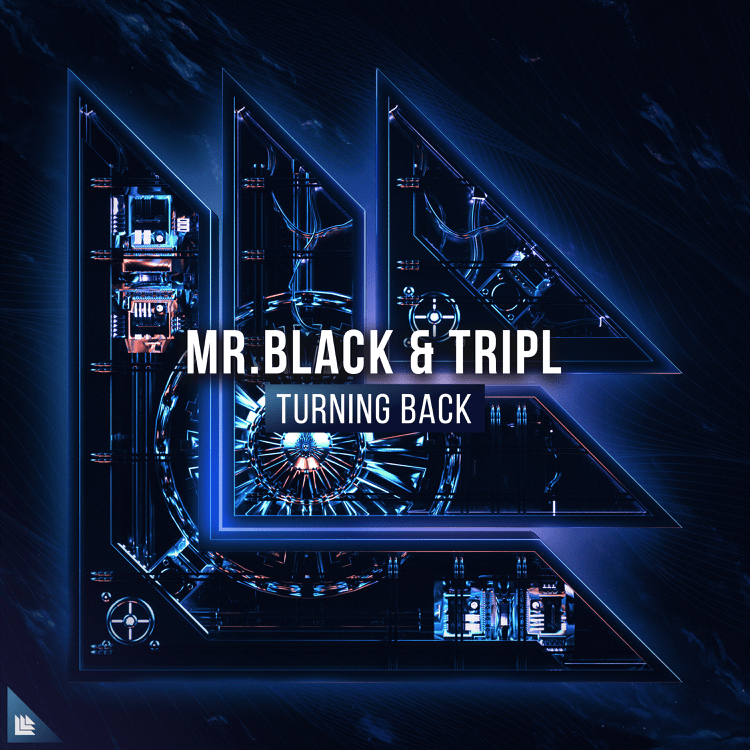 MR.BLACK & TripL unleash 'Turning Back' on Hardwell's Revealed Recordings