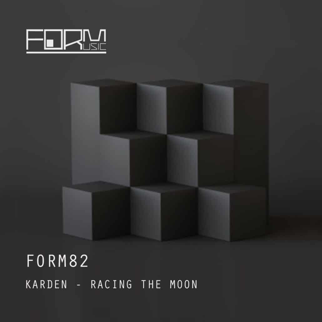 Racing The Moon EP
