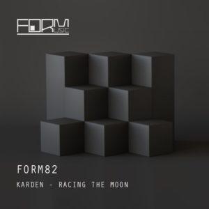 Racing The Moon EP