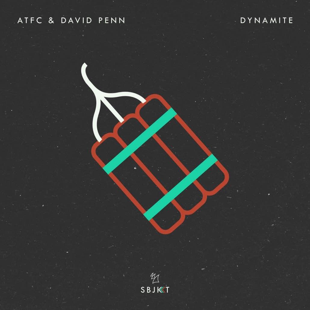 ATFC & David Penn return to Armada Subjekt with banging follow-up to Hipcats: Dynamite