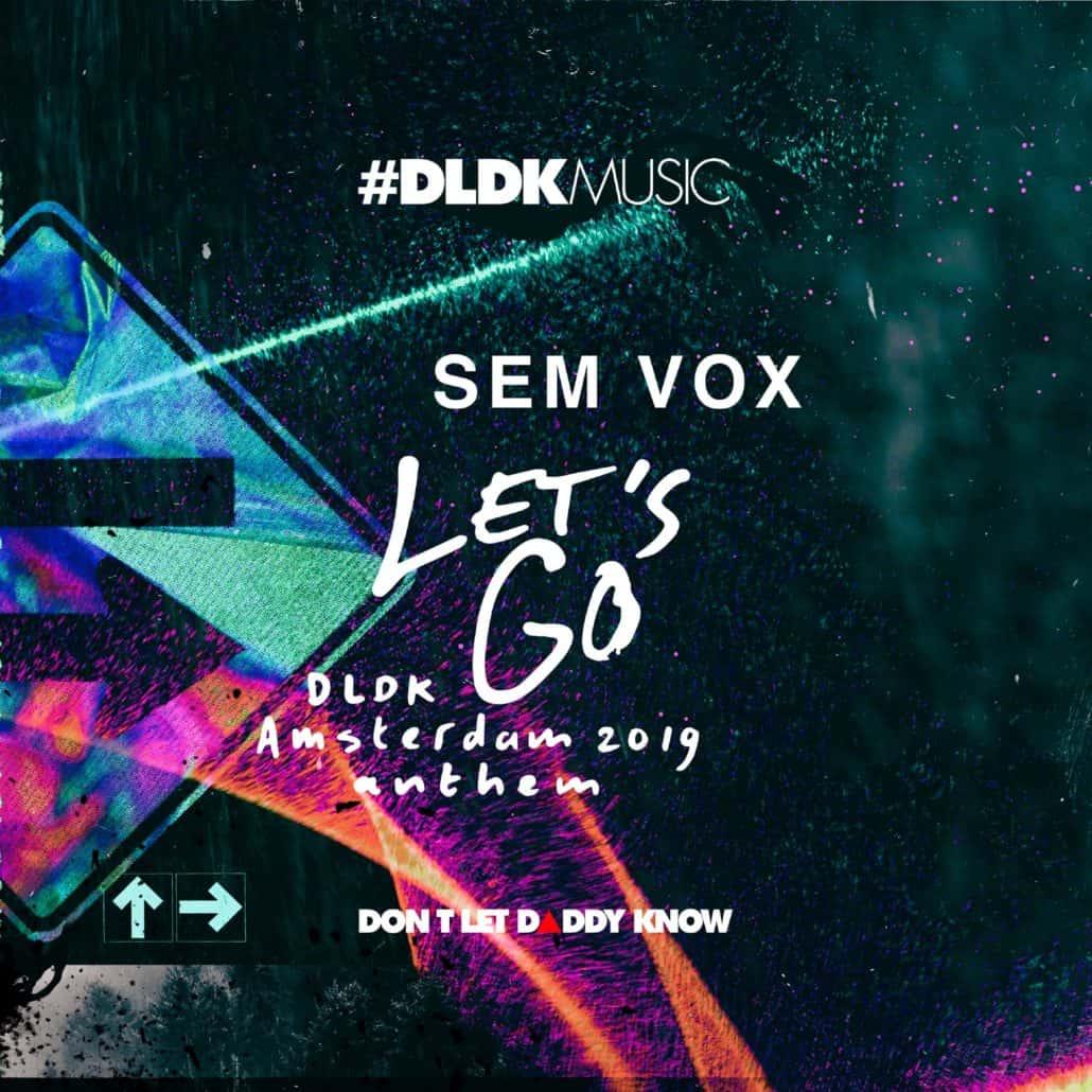 Sem Vox Let's Go