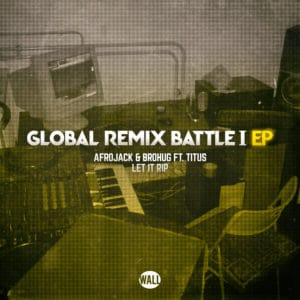 Global Remix Battle I EP