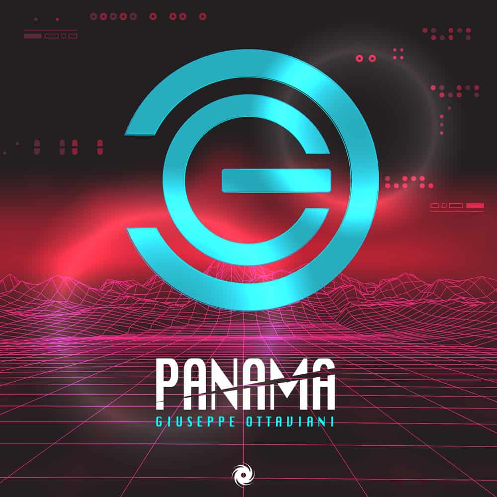 Giuseppe Ottaviani turns the page and enters a new album phase with 'Panama'