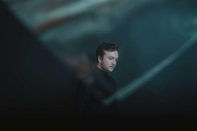 Shadient Teases Upcoming Experimental 'Divide' EP via Gud Vibrations