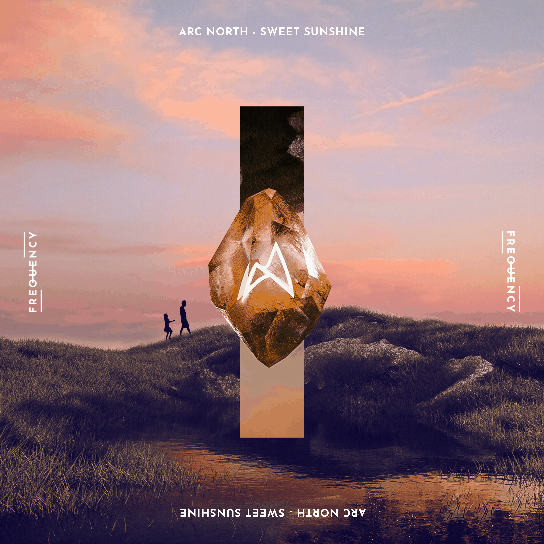 EDM prodigy Arc North returns with 'Sweet Sunshine'