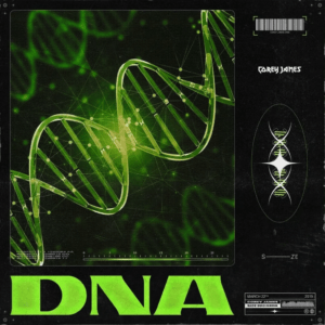 Corey James DNA dominates Size Records