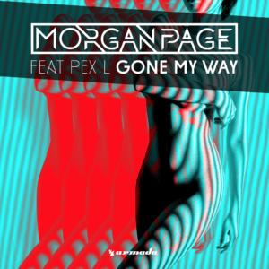 Gone My Way