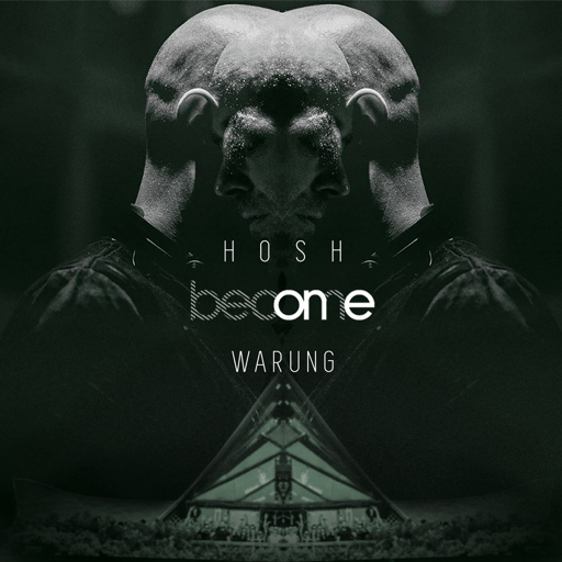 HOSH's new compilation series 'Become One'