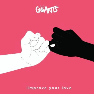 "Giiants Release Addicting New Single ""Improve Your Love"" On Ultra Records"
