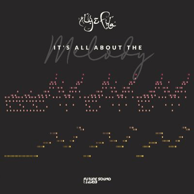 Aly & Fila release first single from THEIR sixth artist album: 'It's all About The Melody'