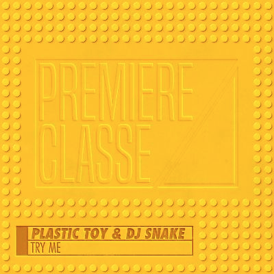 DJ Snake collaborates with Plastic Toy on new single 'Try Me'