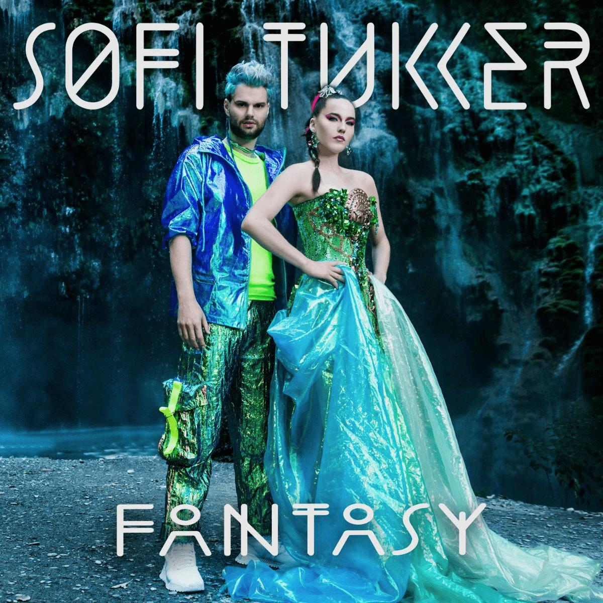 Sofi Tukker invite you into their 'Fantasy'