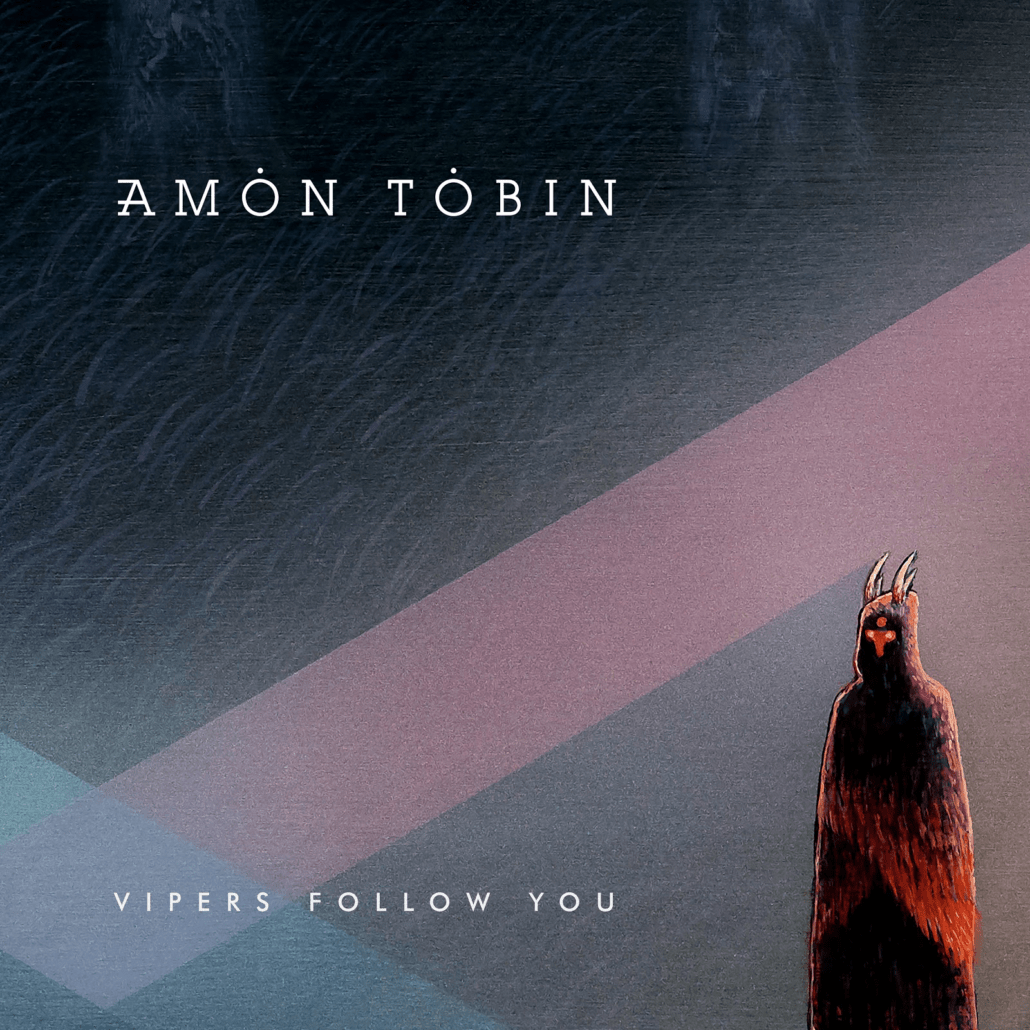 "Amon Tobin's ""Vipers Follow You"""