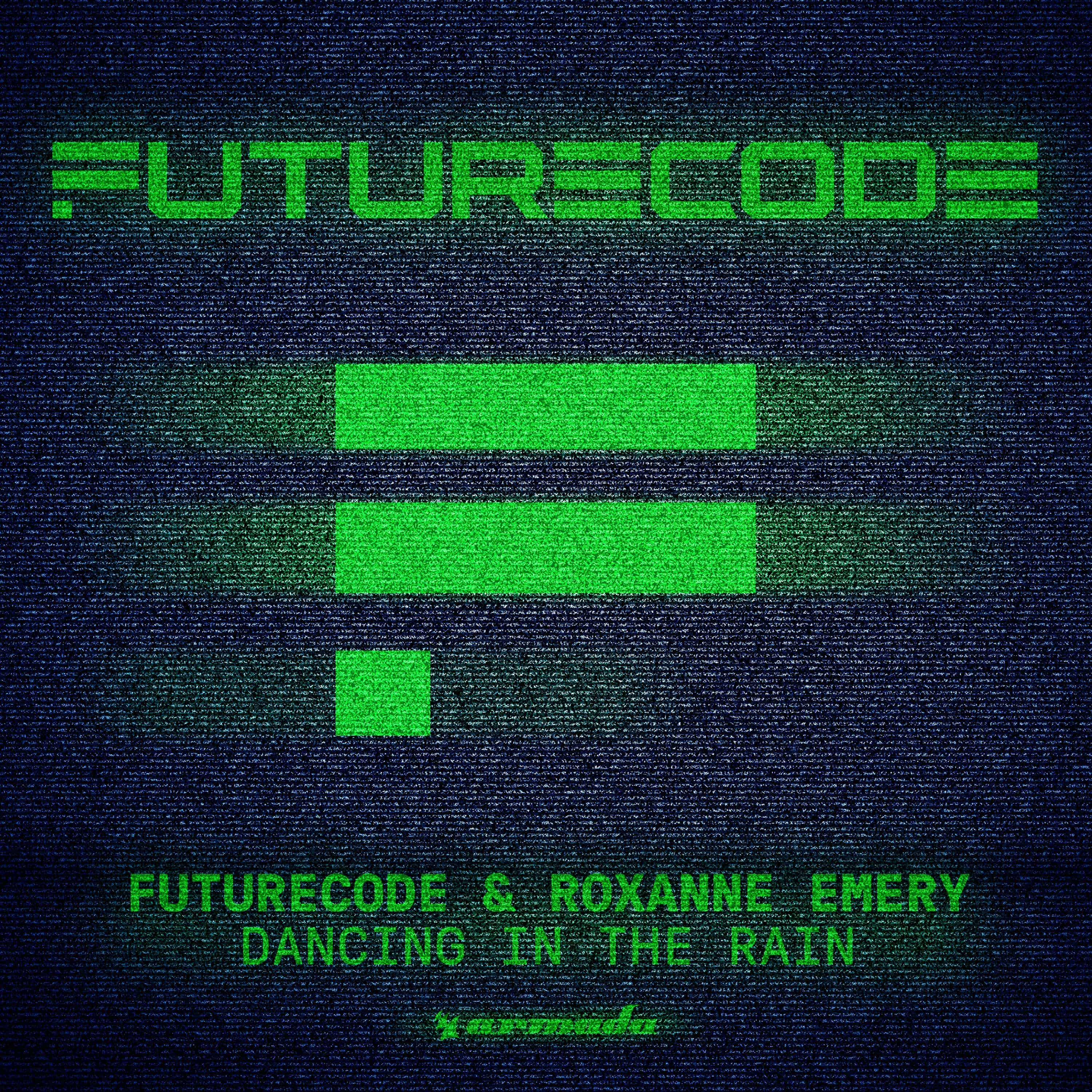 FUTURECODE link up with Roxanne Emery for debut single 'Dancing In The Rain'