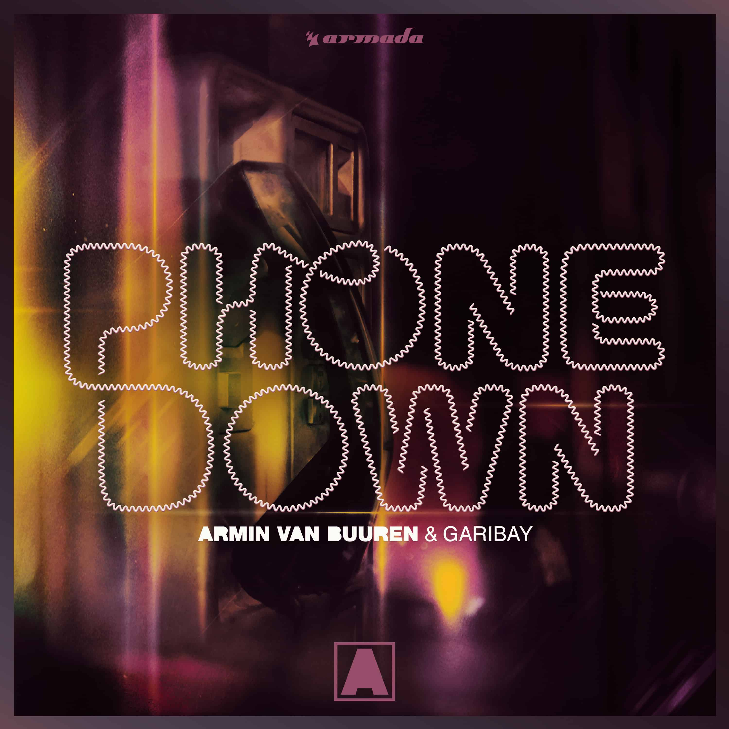 Armin van Buuren and Garibay reach new heights with hit single: Phone Down