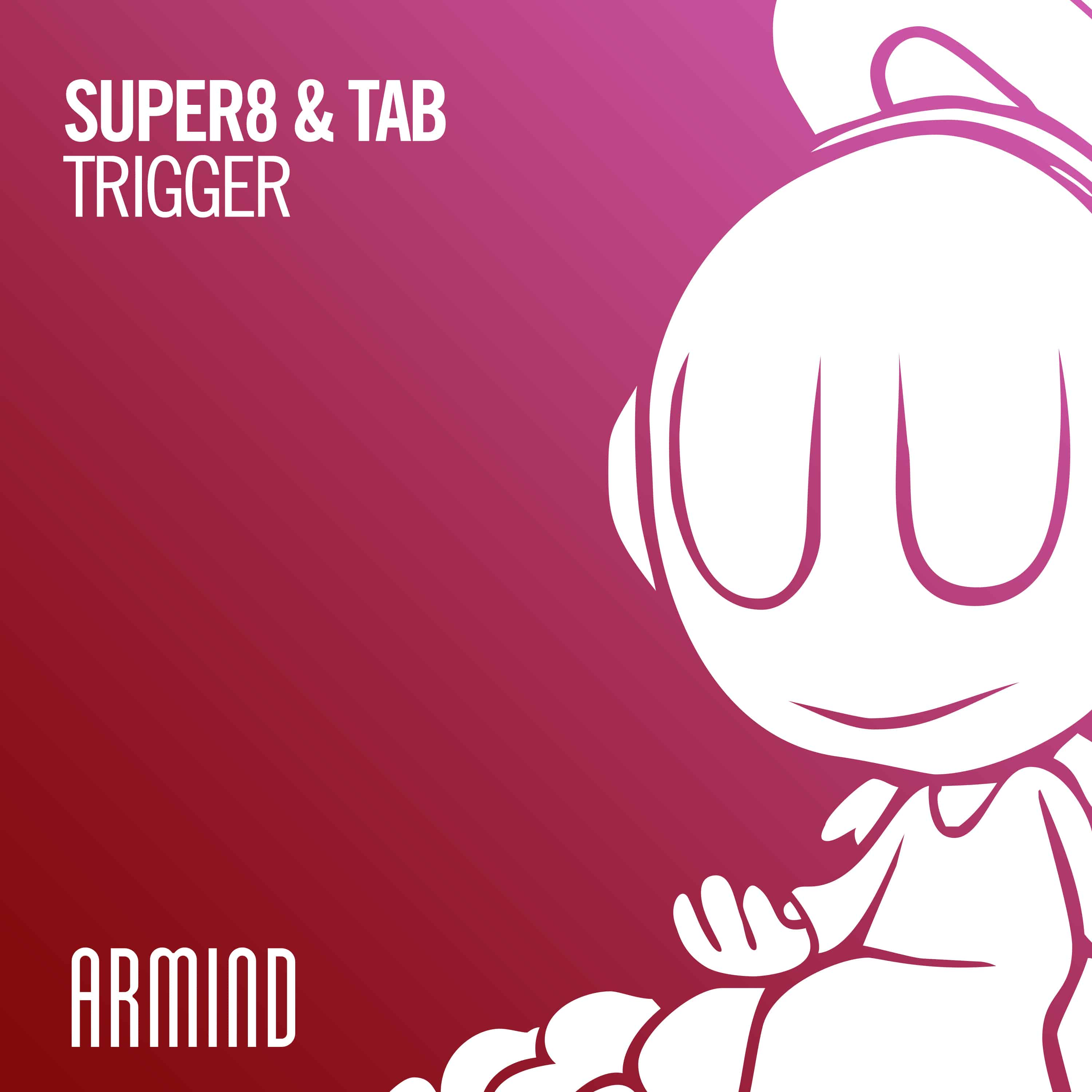 Super8 & Tab bang out another high-quality production: 'Trigger'