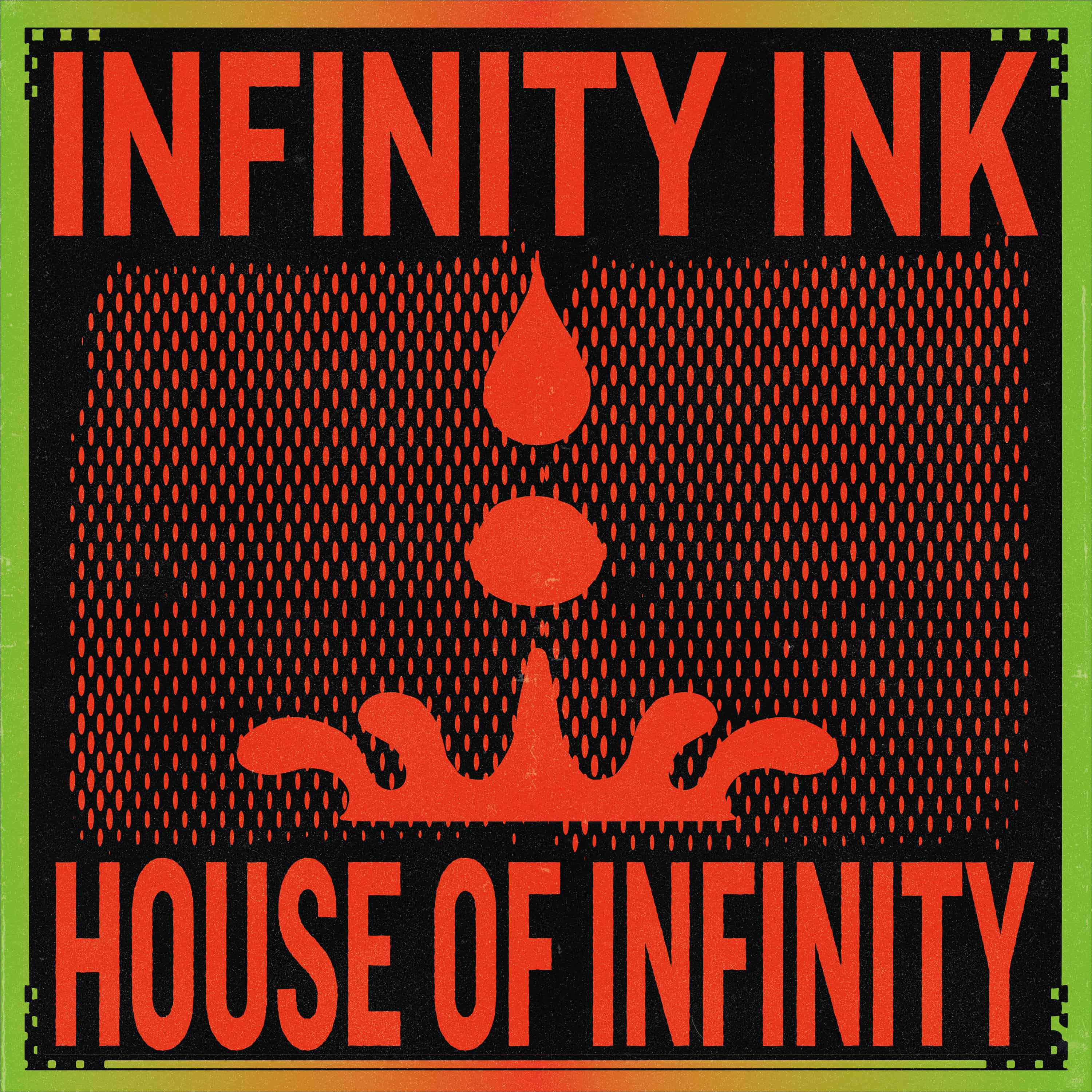 Infinity Ink unveil debut album: 'House Of Infinity'