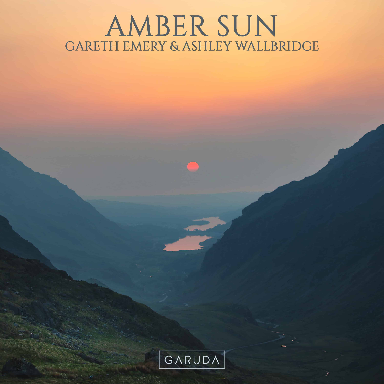 Gareth Emery and Ashley Wallbridge launch pre-order of 'Kingdom United' album in tandem with new single: 'Amber Sun'