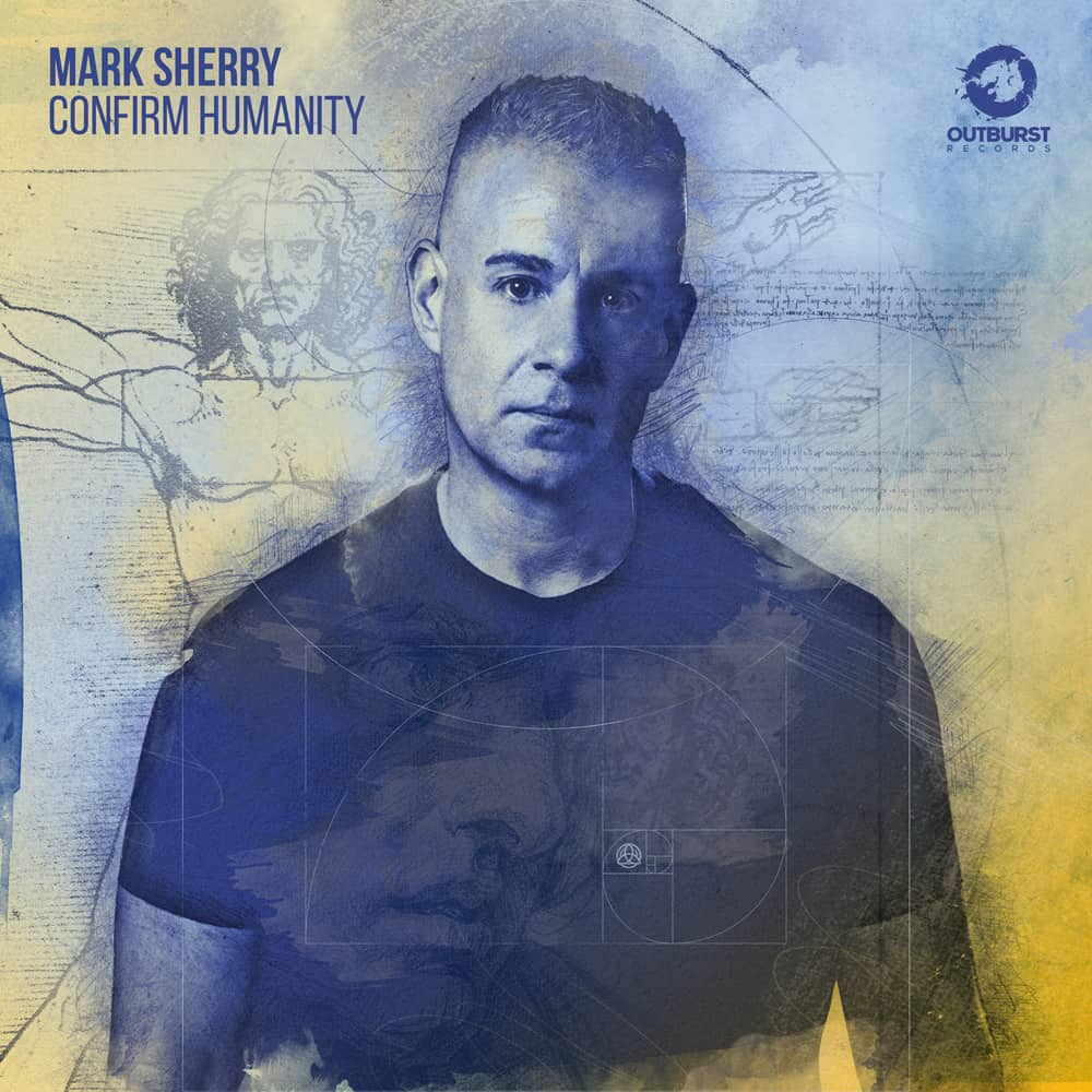 Mark Sherry Announces Debut Album: Confirm Humanity