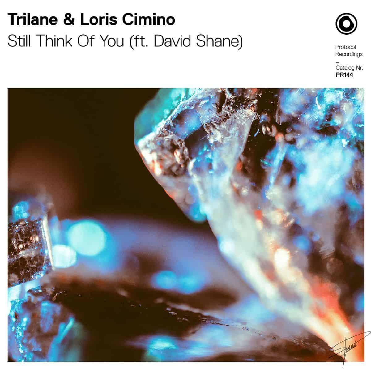 Trilane & Loris Cimino release 'Still Think Of You'
