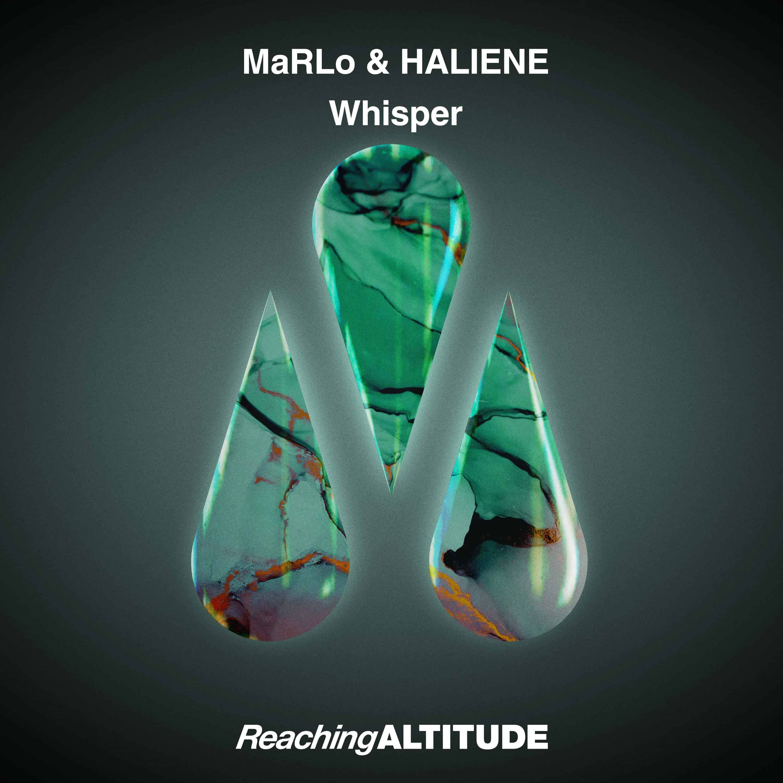 MaRLo and HALIENE join forces on emotion-laden vocal trance gem: 'Whisper'