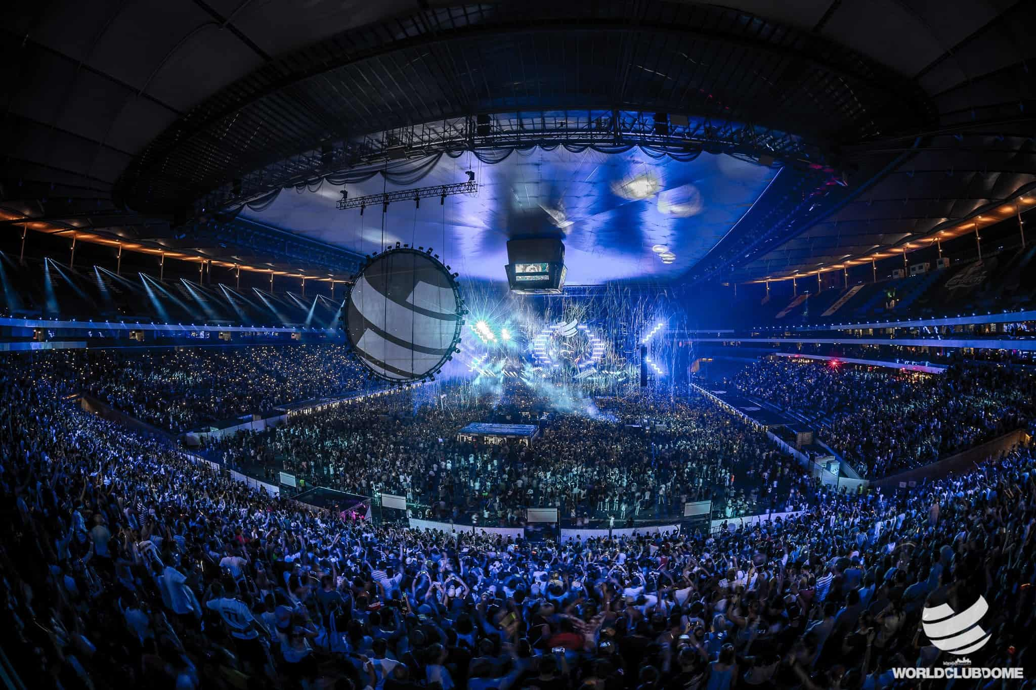 BigCityBeats' WORLD CLUB DOME 2019 Unveils New Global Acts