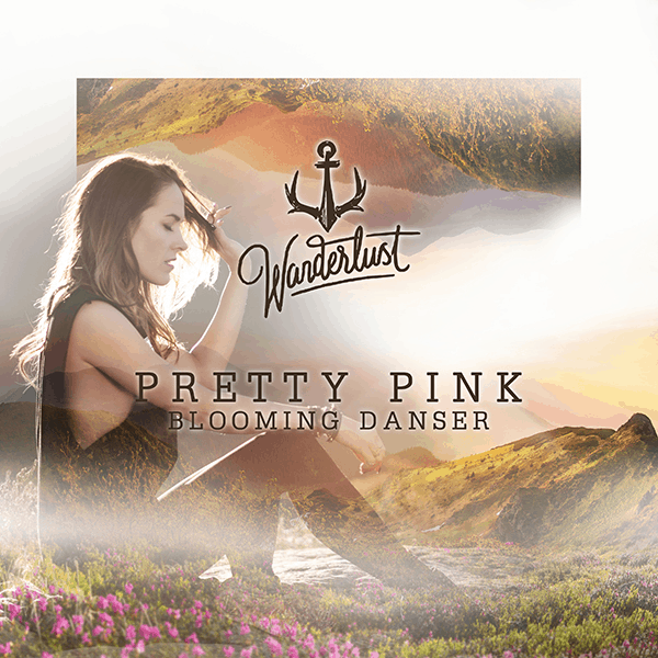 """Pretty Pink Welcomes Spring With Debut 3-Track, """"Blooming Danser EP"""""""