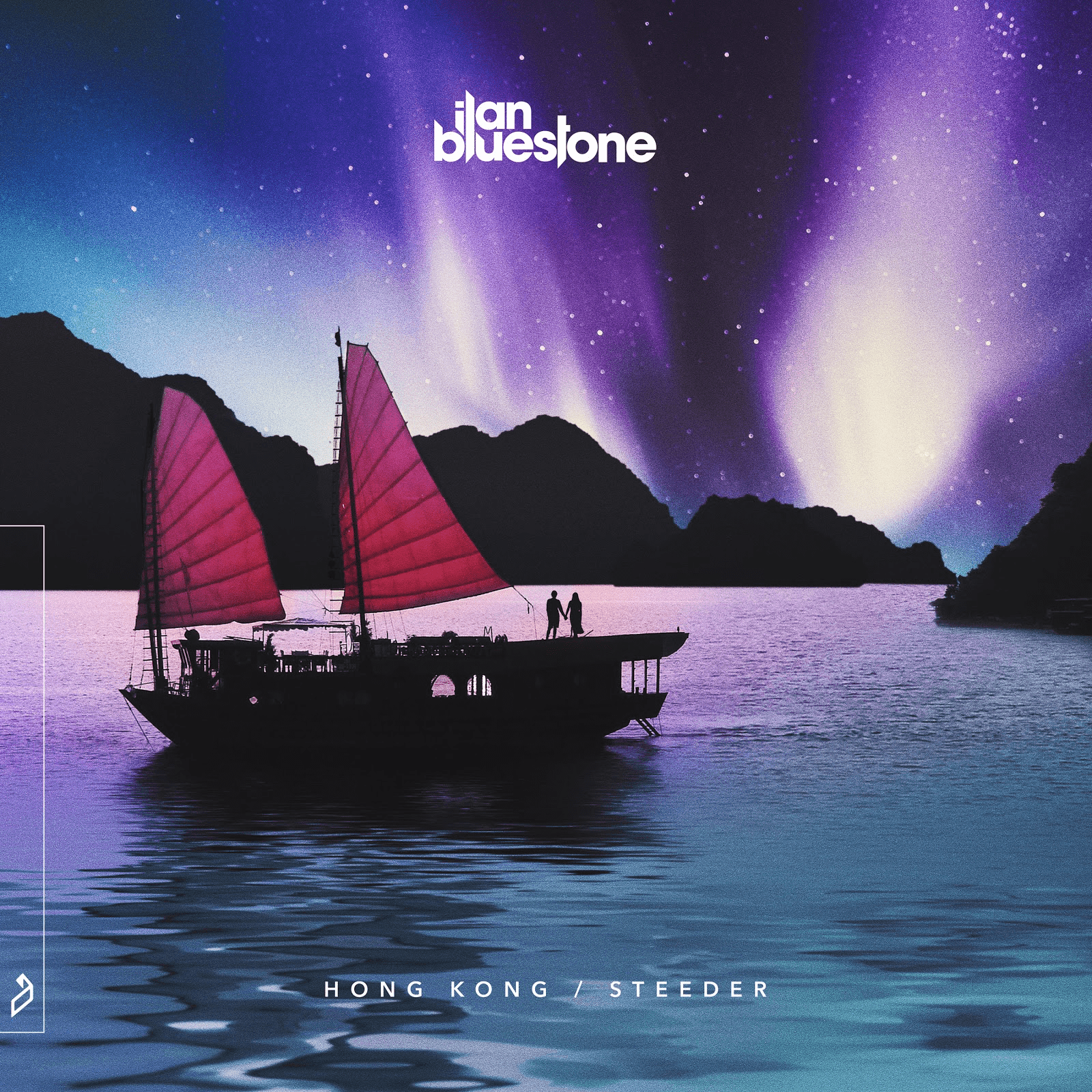 ilan Bluestone shares Hong Kong & Steeder ahead of Anjunabeats EP release We Are The Universe