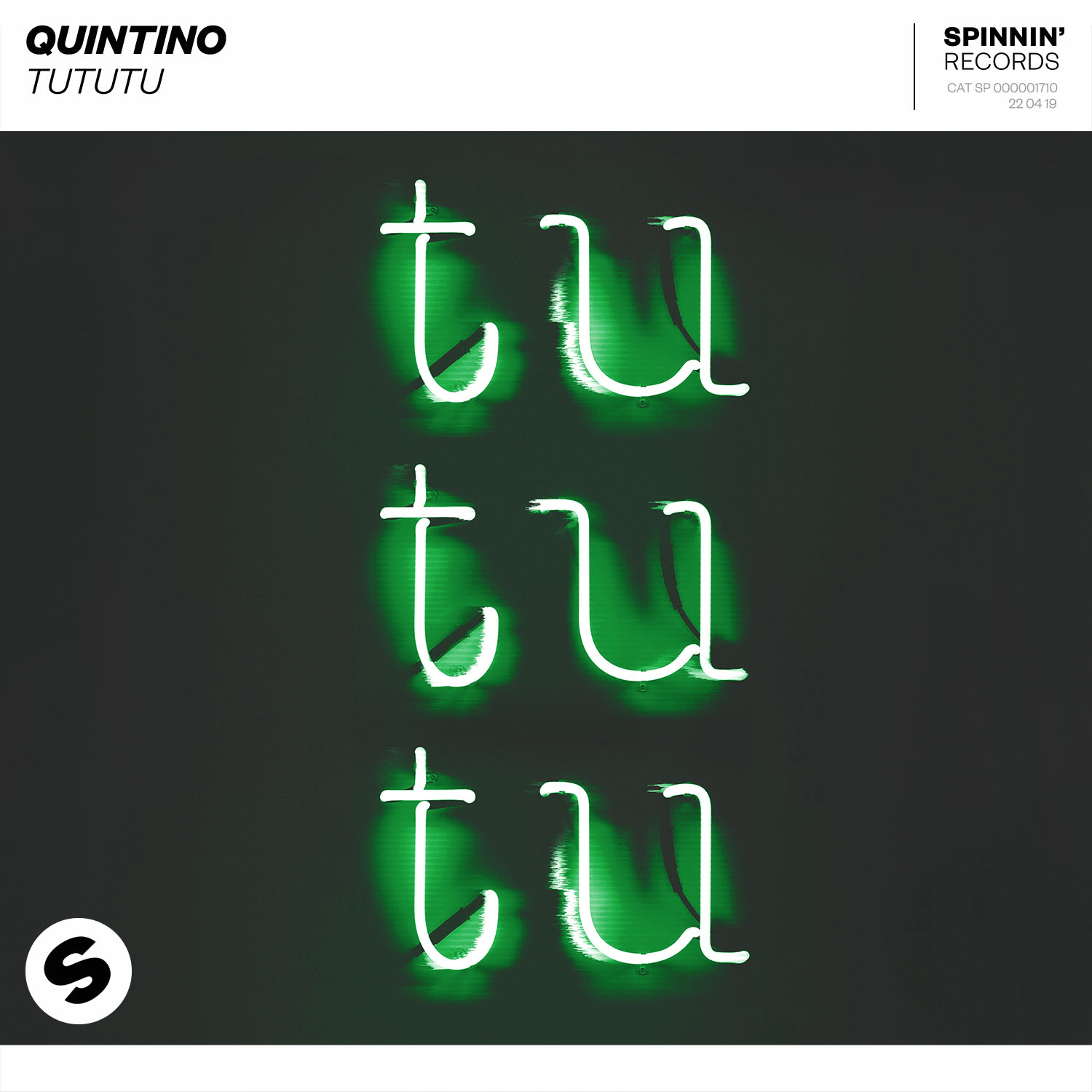 Quintino Flaunts His Bigroom Prowess On His Newest Anthem 'TUTUTU'